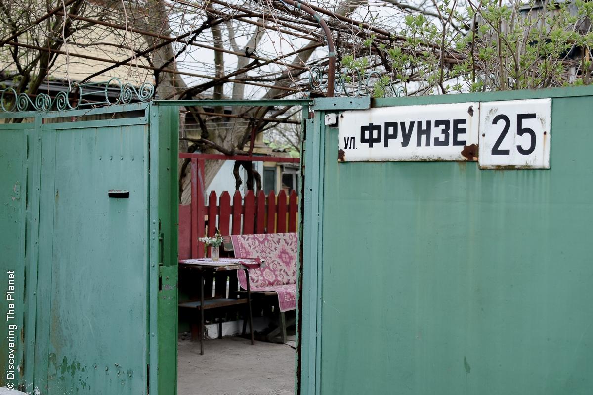 Ukraina, Kiev 4