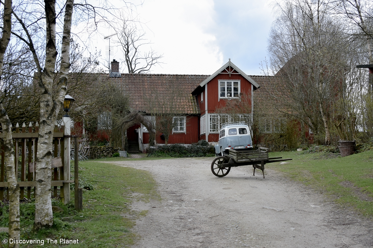 Färg från Förr (2)