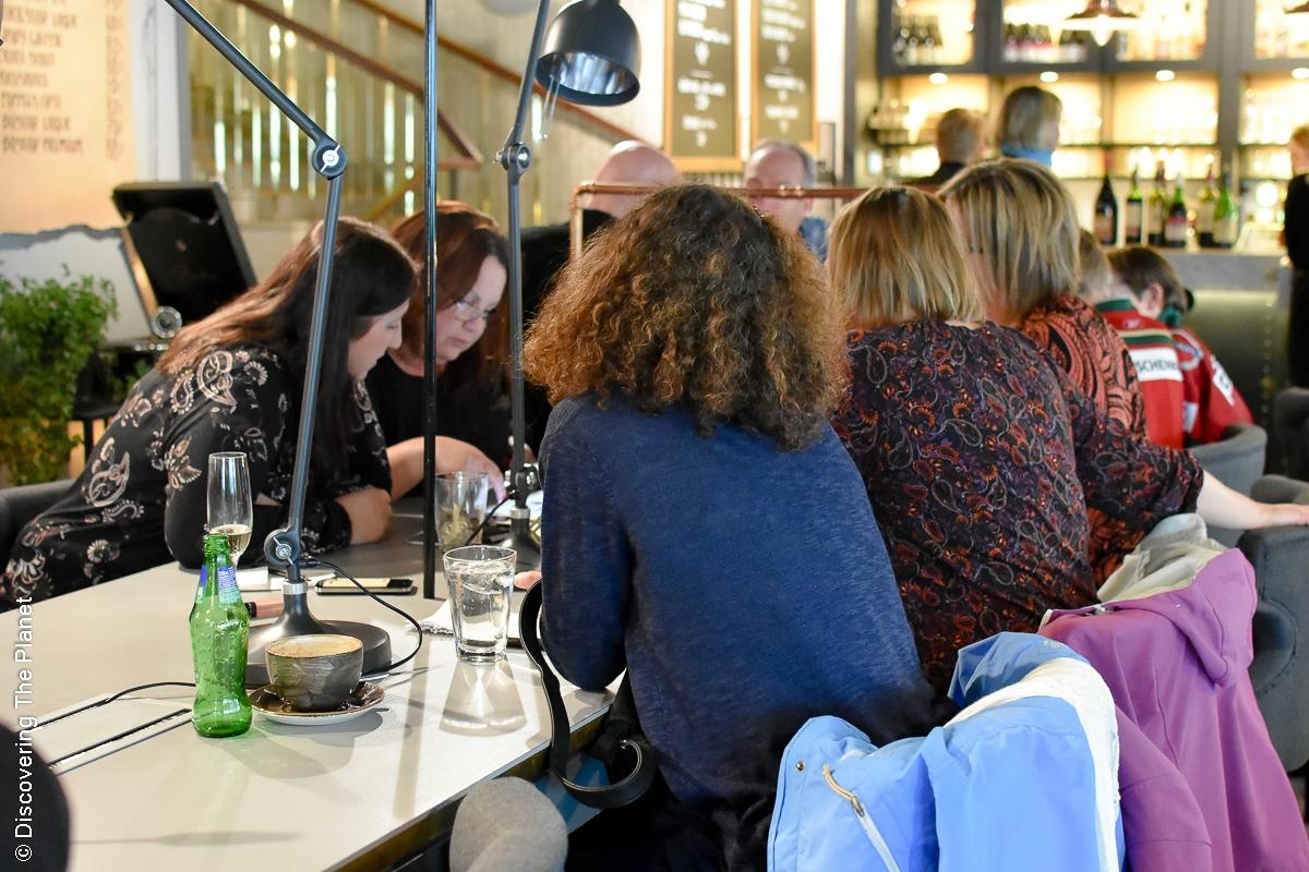 Göteborg, Ruby Bar (22 av 29)