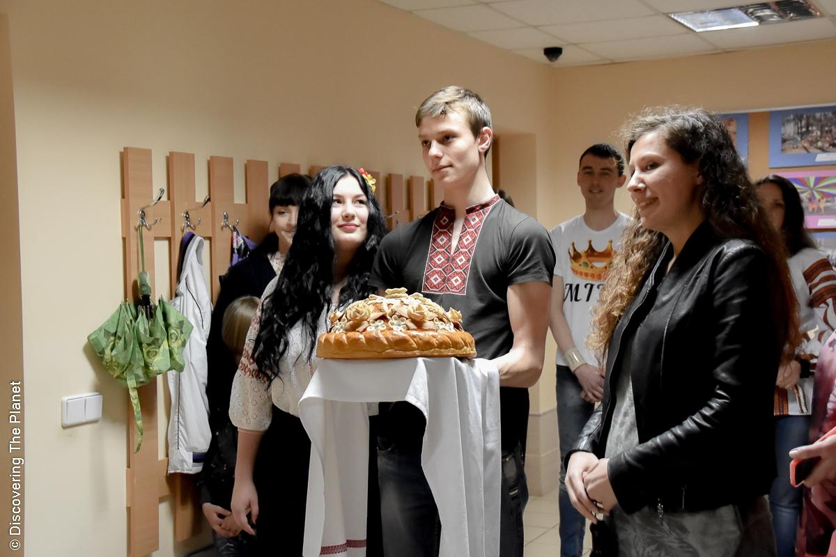 Ukraina, Sos Barnbyar 1