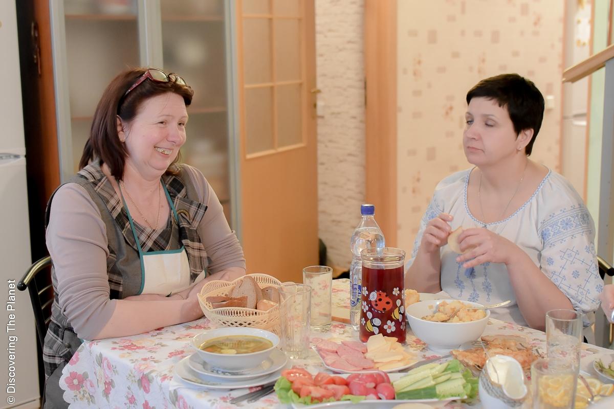 Ukraina, Sos Barnbyar 15