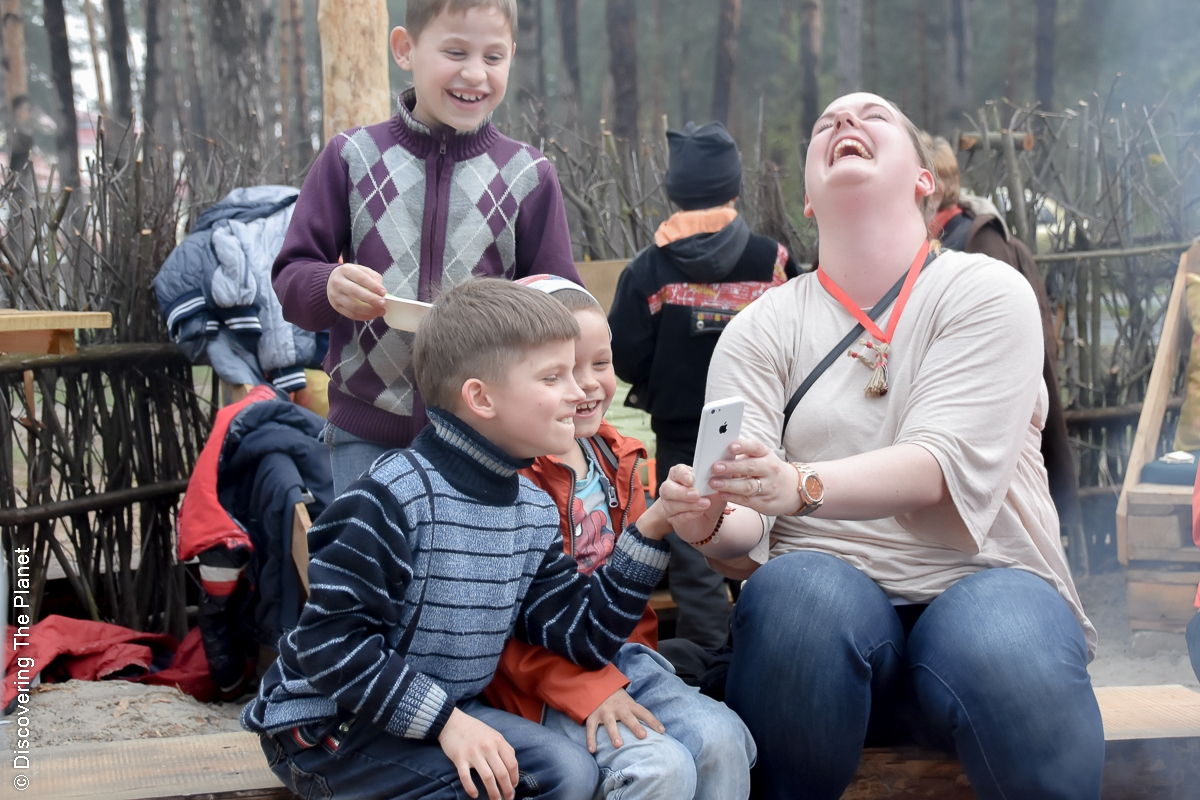 Ukraina, Kiev, Sos Barnbyar (56 av 78)