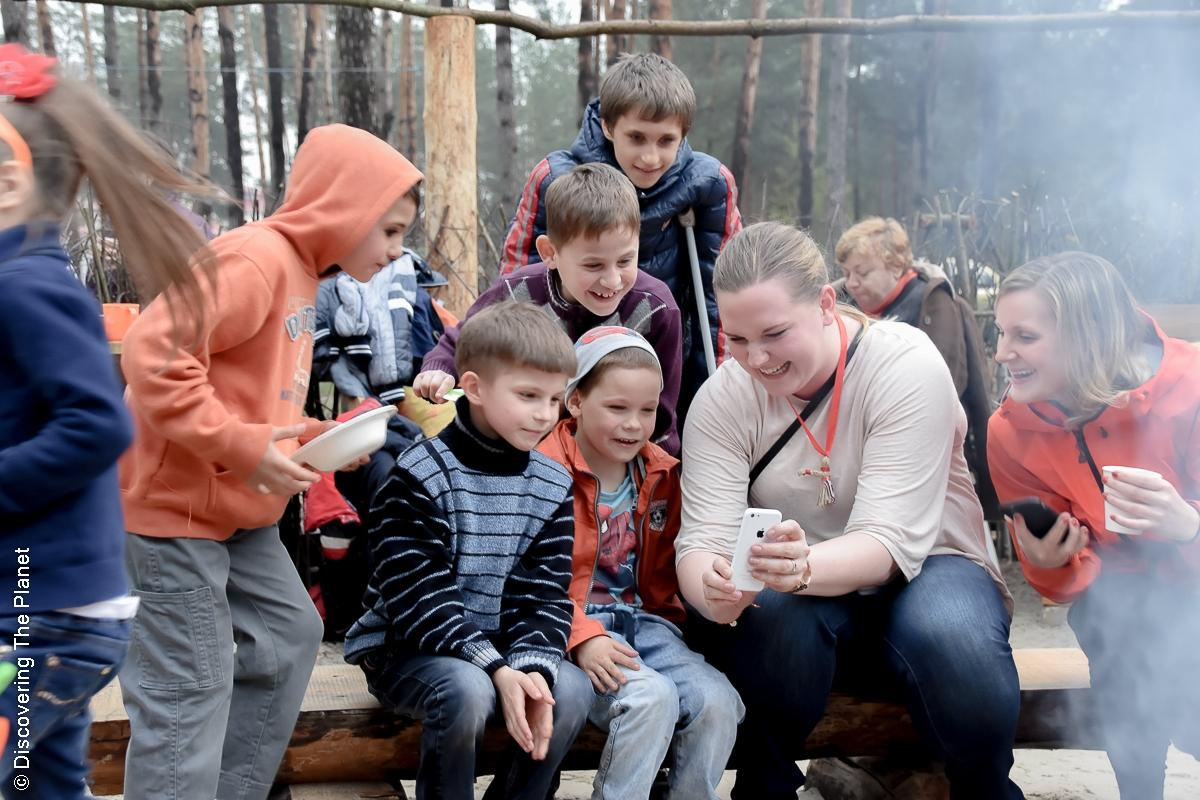 Ukraina, Kiev, Sos Barnbyar (57 av 78)