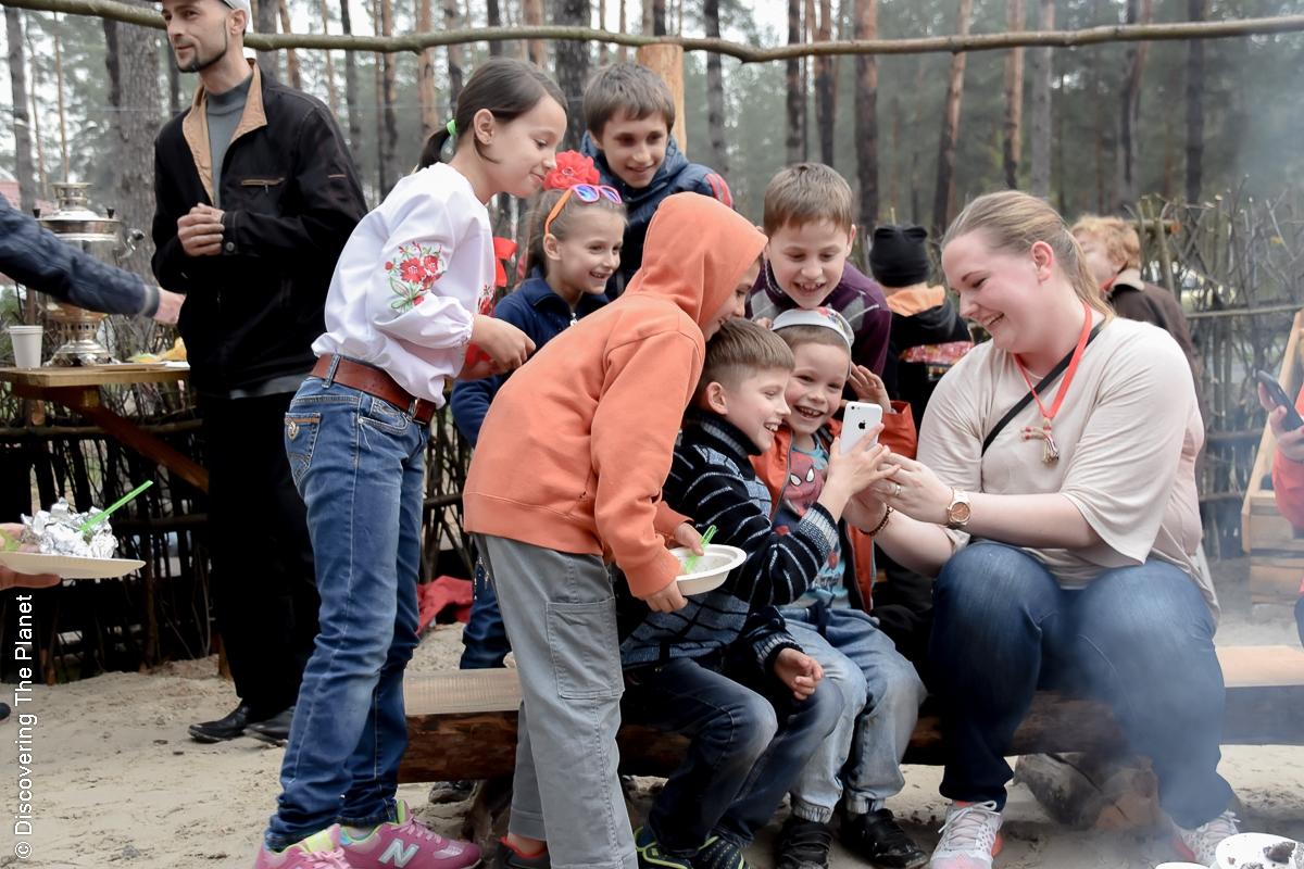 Ukraina, Kiev, Sos Barnbyar (59 av 78)