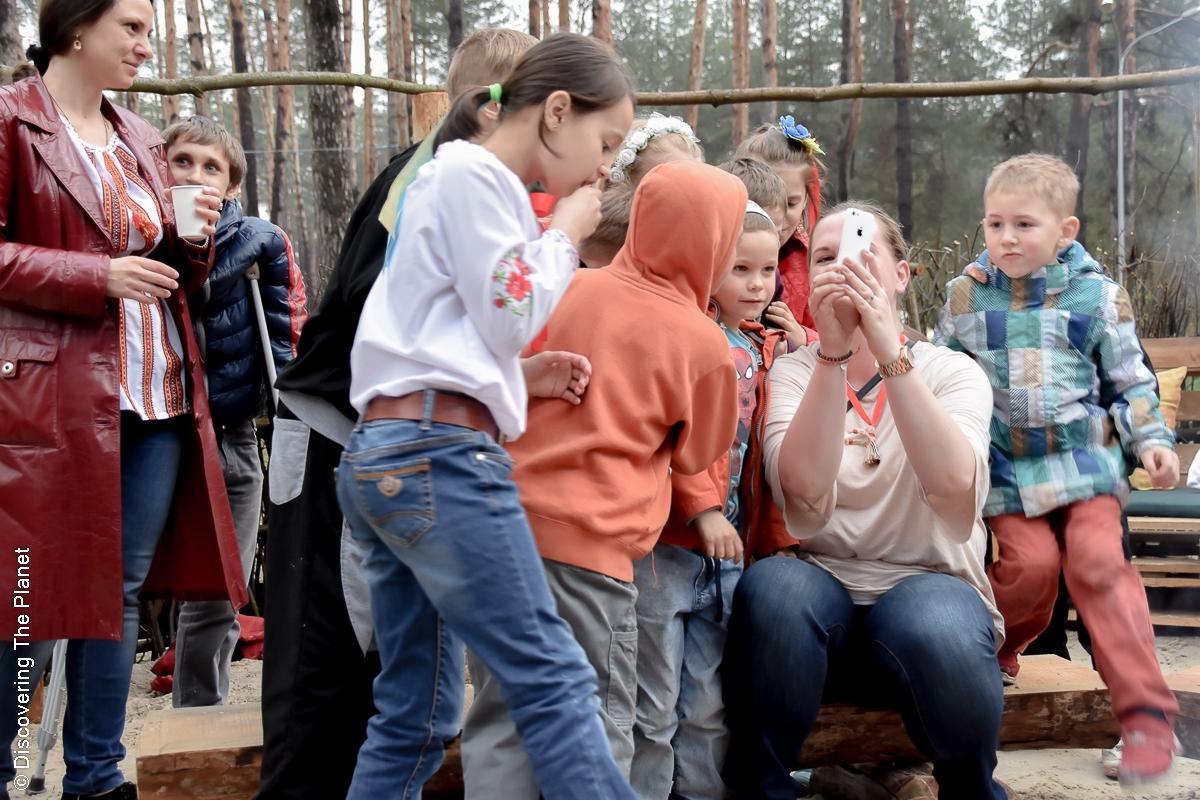 Ukraina, Kiev, Sos Barnbyar (62 av 78)