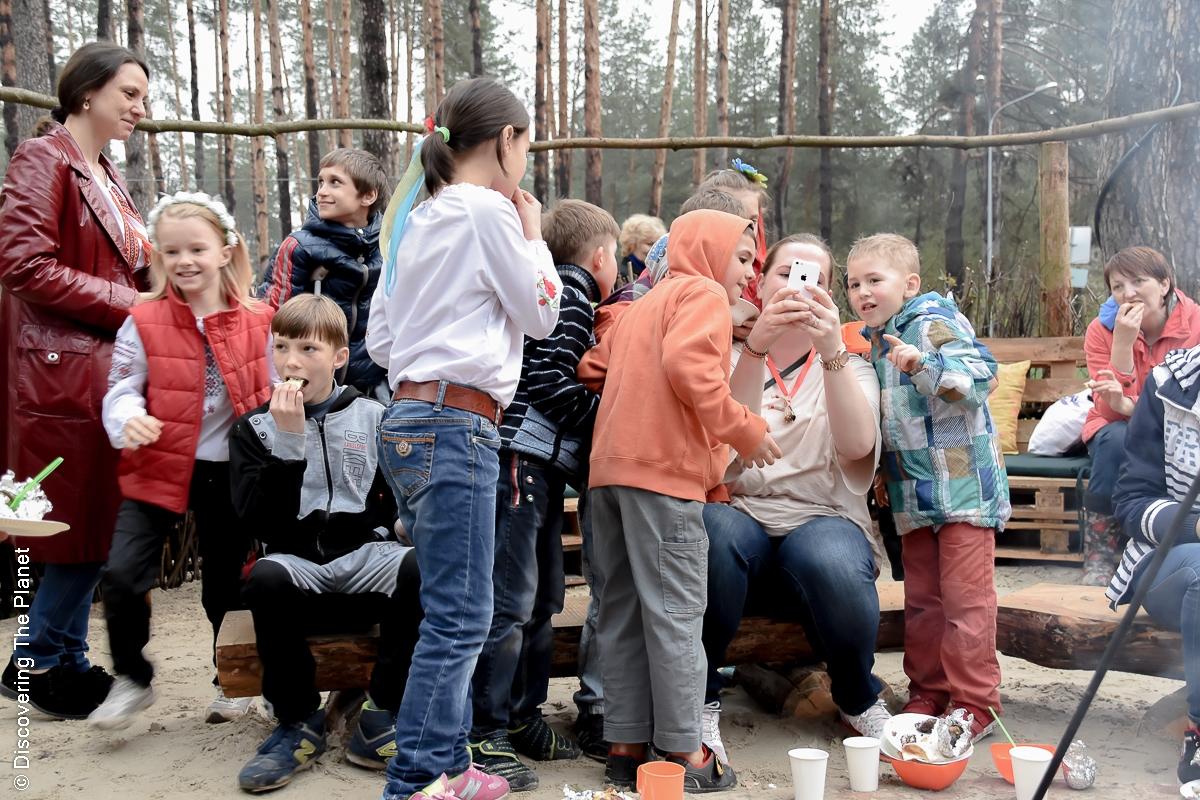 Ukraina, Kiev, Sos Barnbyar (63 av 78)