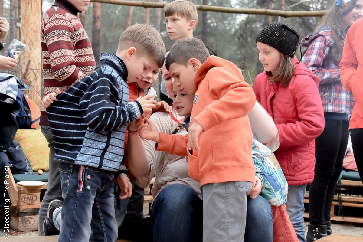 Ukraina, Kiev, Sos Barnbyar (65 av 78)