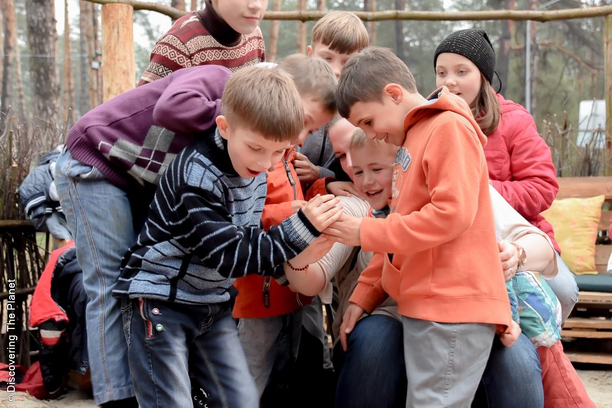 Ukraina, Kiev, Sos Barnbyar (67 av 78)