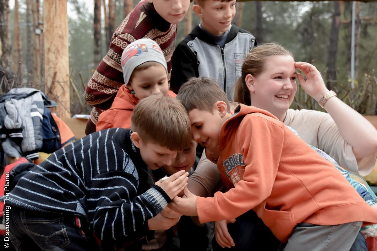 Ukraina, Kiev, Sos Barnbyar (68 av 78)