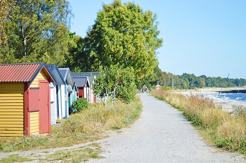 Sverige, Skåne, Ystad
