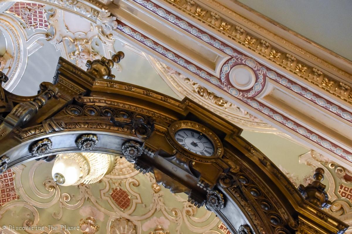 Budapest, Hotel Boscolo (10)