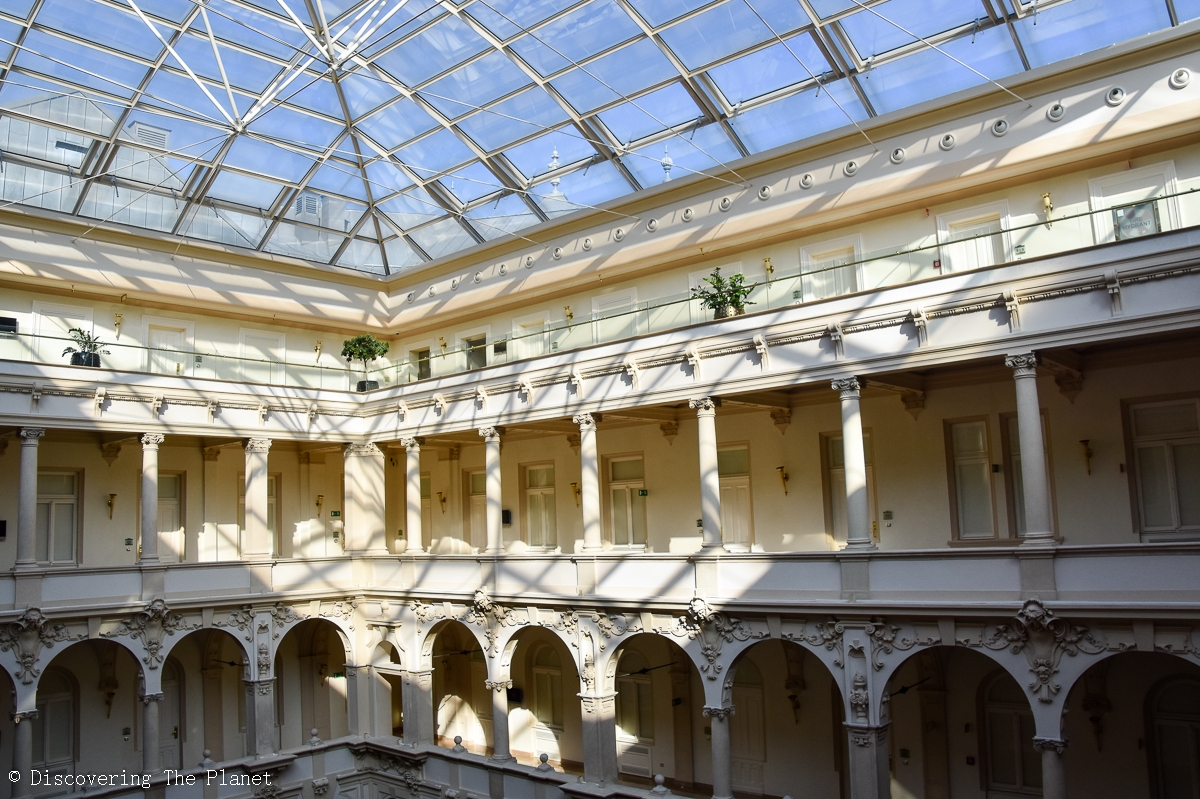 Budapest, Hotel Boscolo (12)