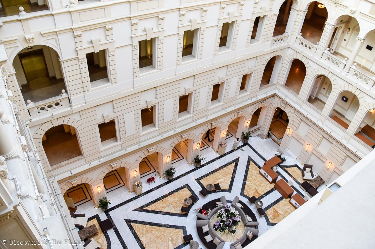 Budapest, Hotel Boscolo (17)