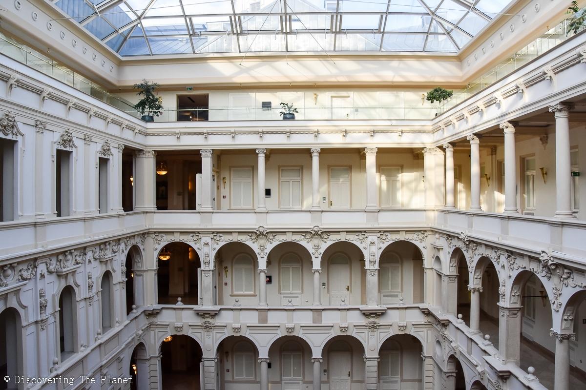 Budapest, Hotel Boscolo (18)