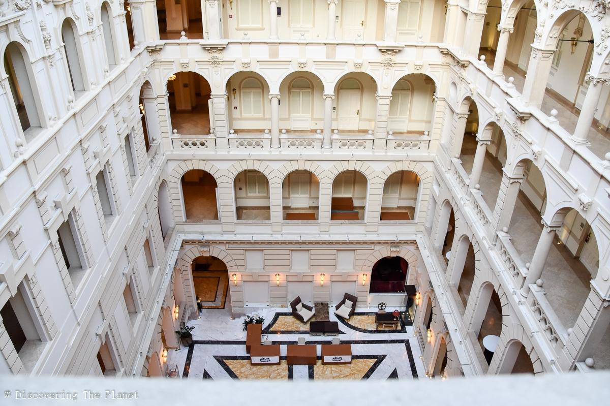 Budapest, Hotel Boscolo (19)