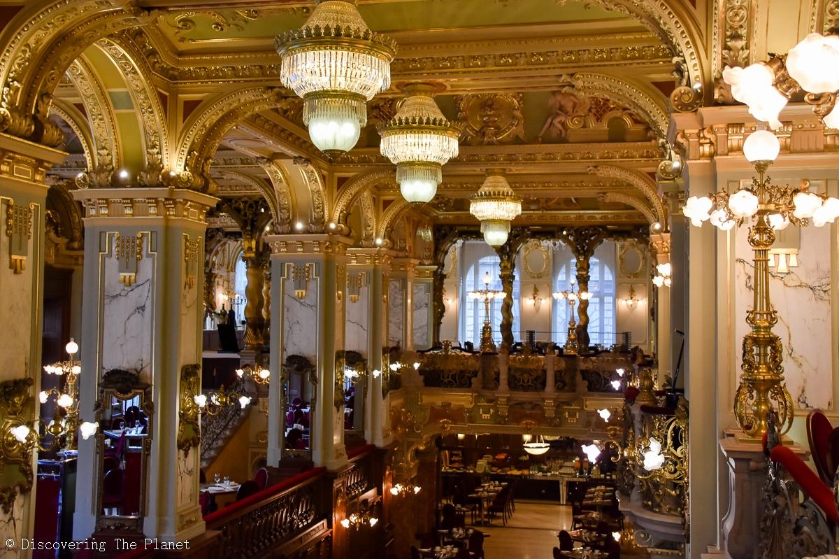 Budapest, Hotel Boscolo (21)