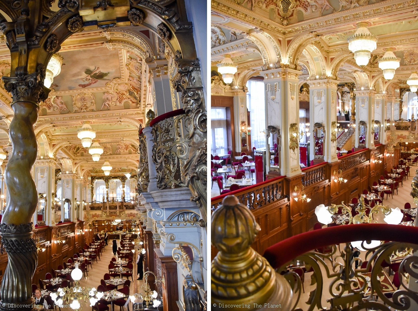 Budapest, Hotel Boscolo (24)