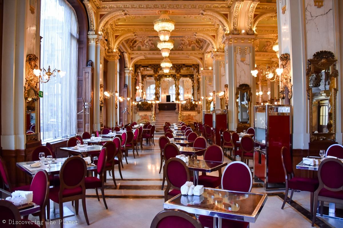 Budapest, Hotel Boscolo (25)
