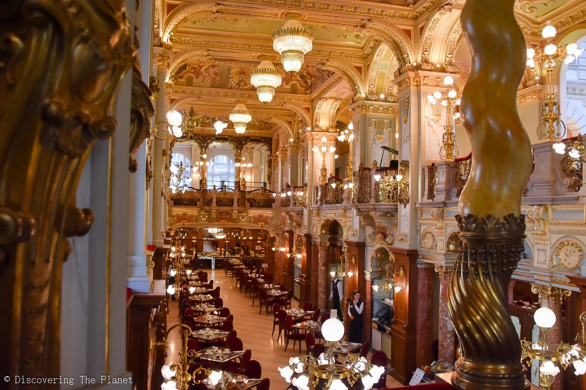 Budapest, Hotel Boscolo (26)