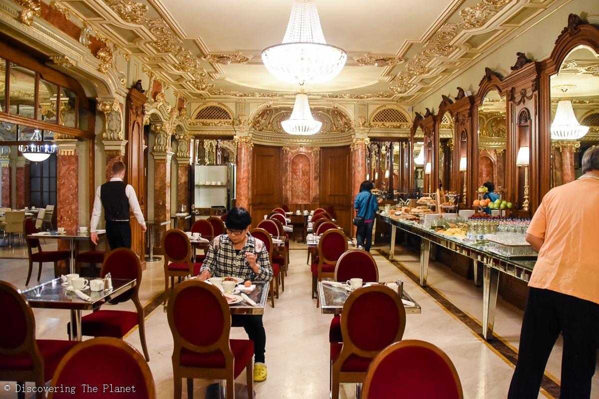 Budapest, Hotel Boscolo (27)