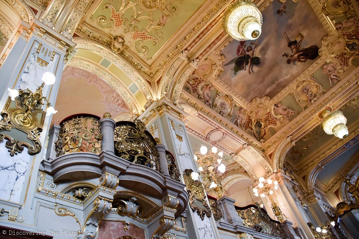Budapest, Hotel Boscolo (9)