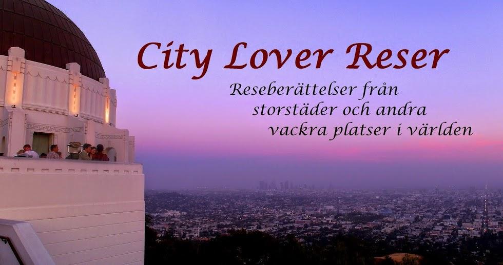 City Lover Resor