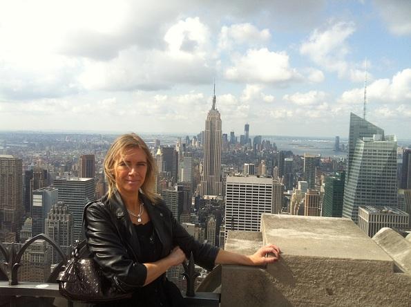 Favoritinlägg, New York