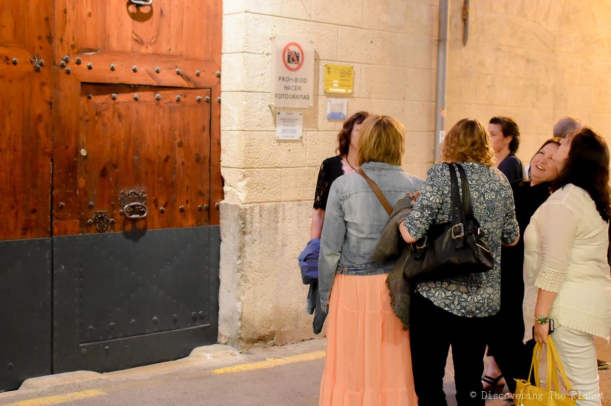 Mallorca, Bar Abaco (1)