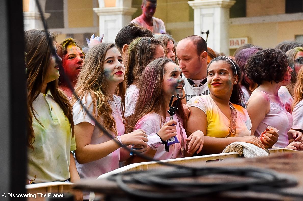 Palma de Mallorca, Holi Festival (19)