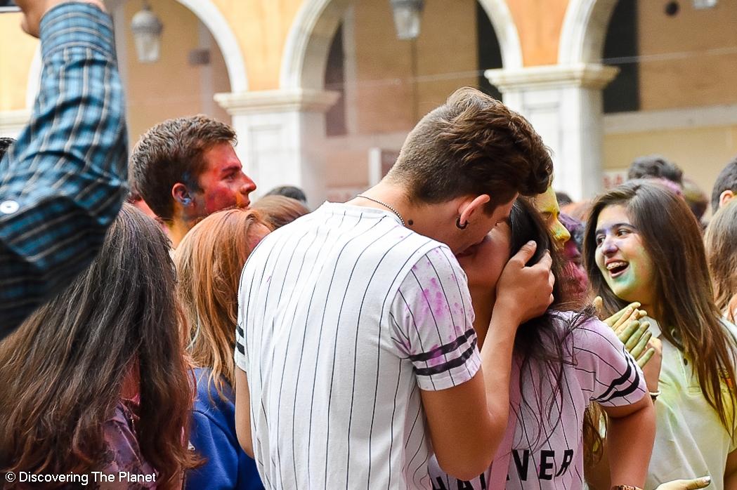 Palma de Mallorca, Holi Festival (24)