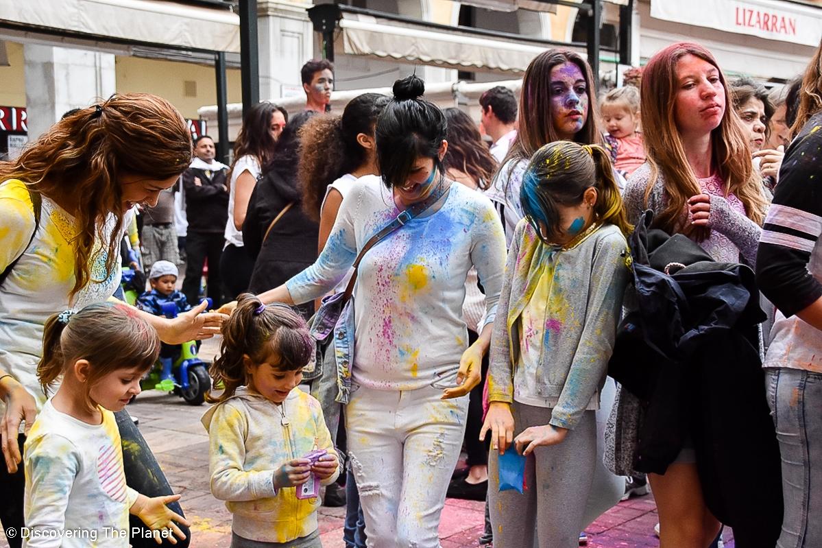 Palma de Mallorca, Holi Festival (26)