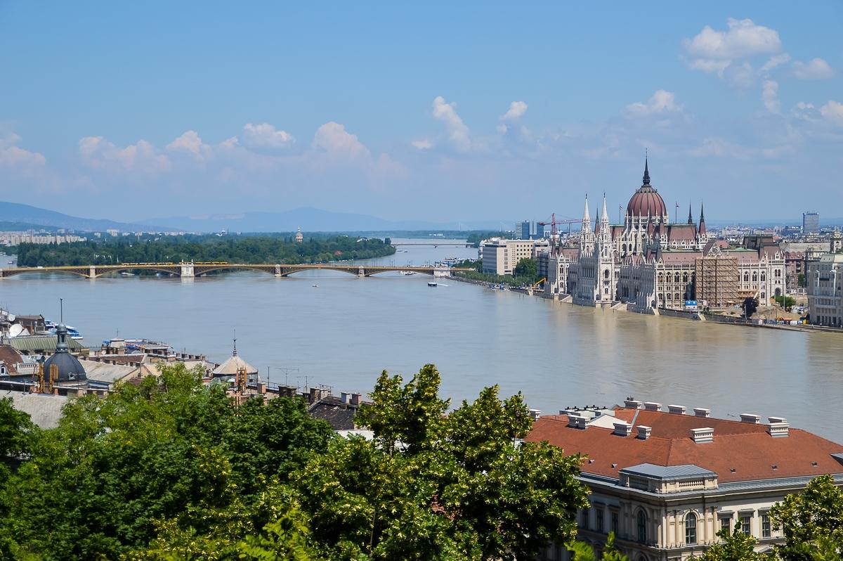 Ungern (3 av 3)