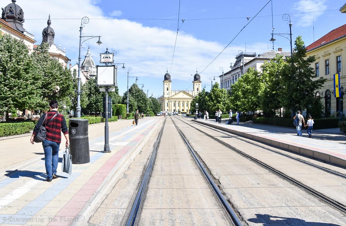 Ungern, Debrecen (10)