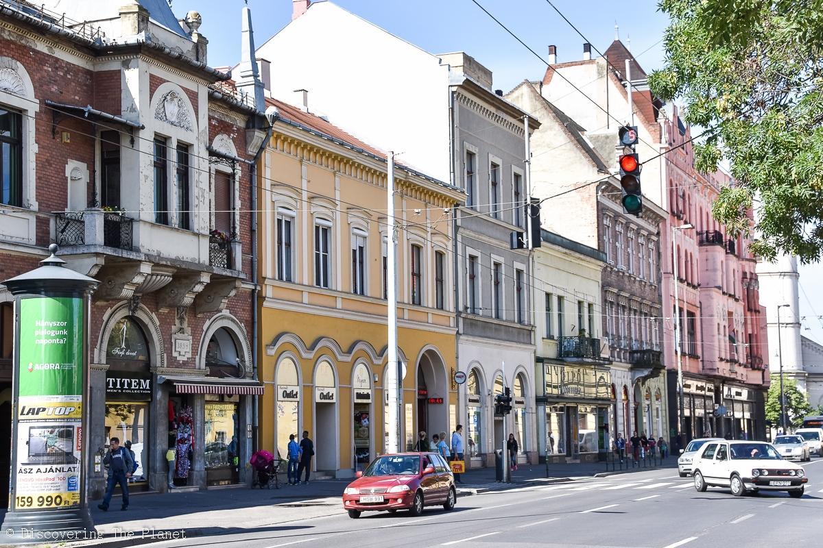 Ungern, Debrecen (12)