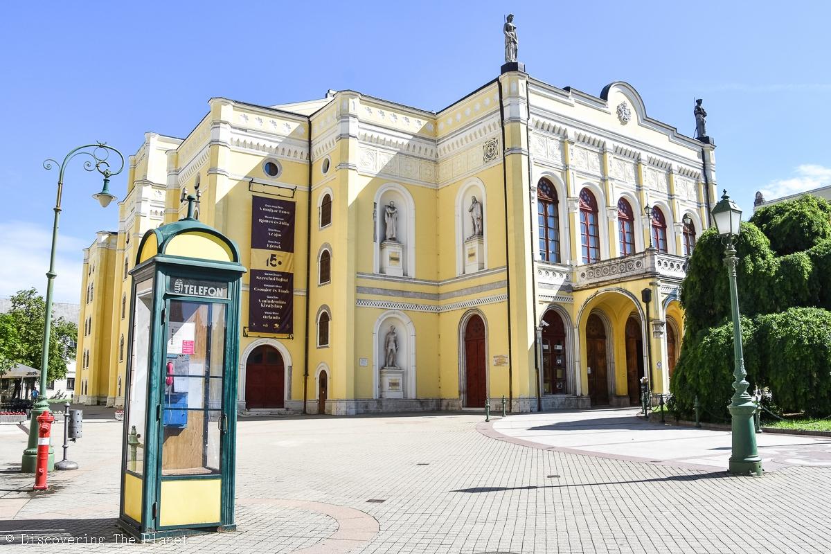 Ungern, Debrecen (13)