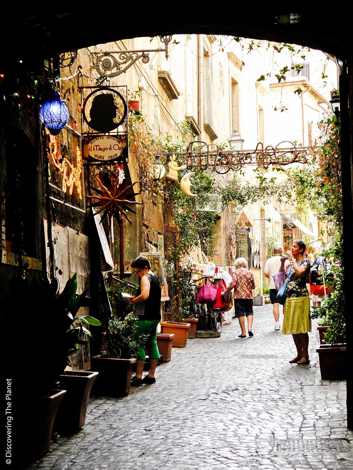 Italien, Orvieto (3)