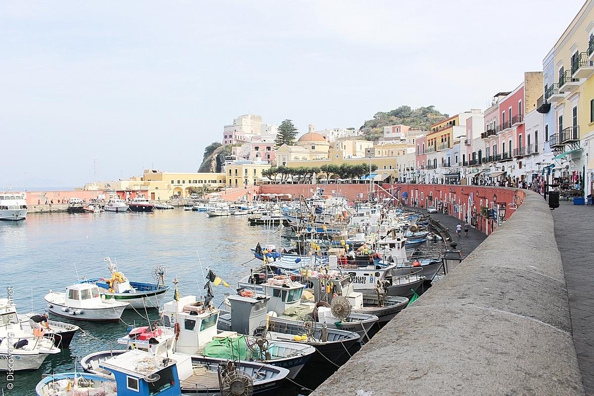 Italien, Ponza (1)