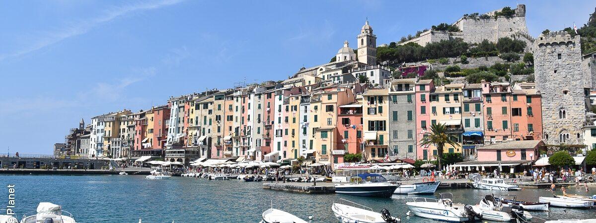Italien, Portovenere
