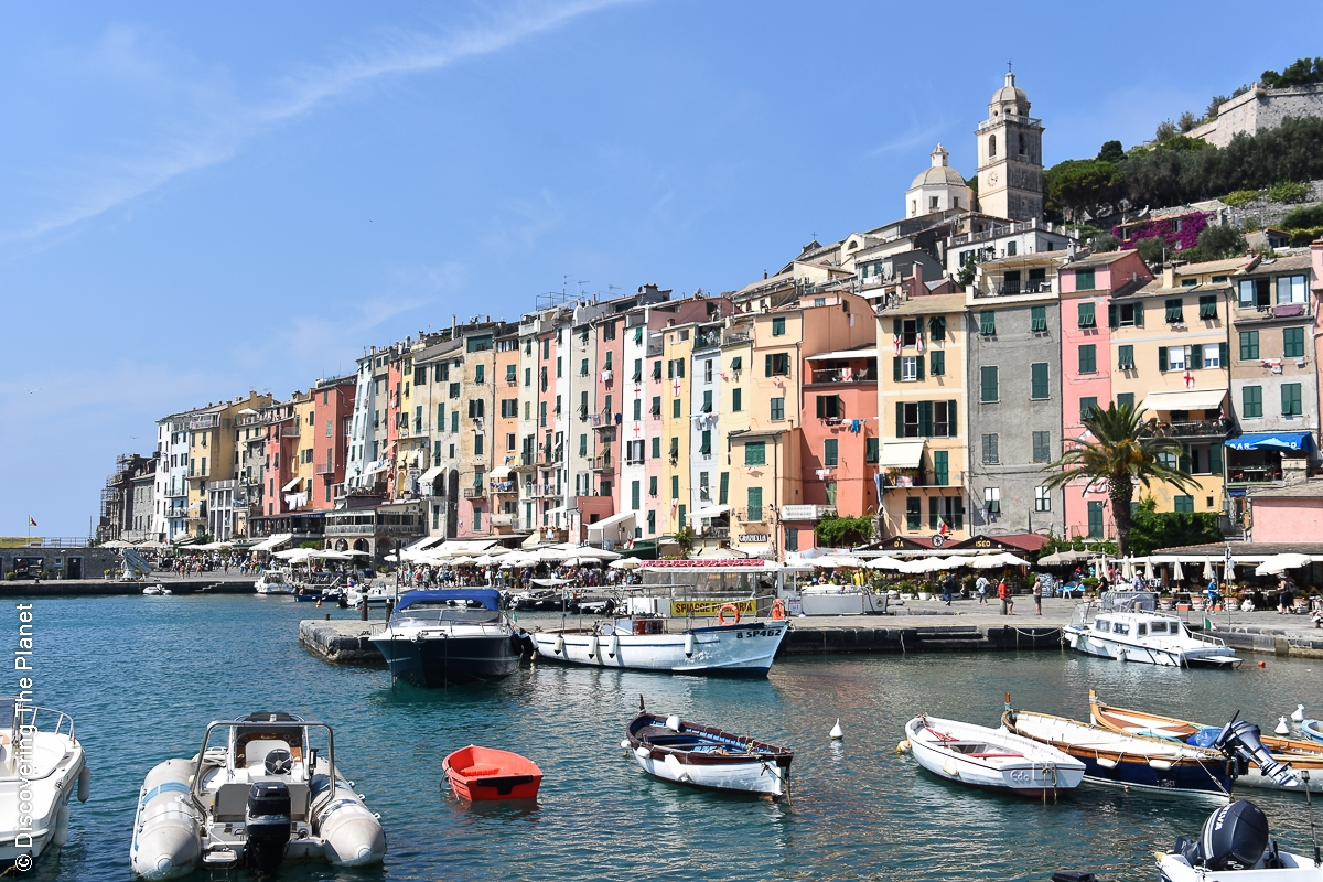Italien, Portovenere (2)