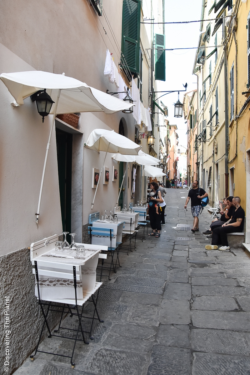 Italien, Portovenere (9)