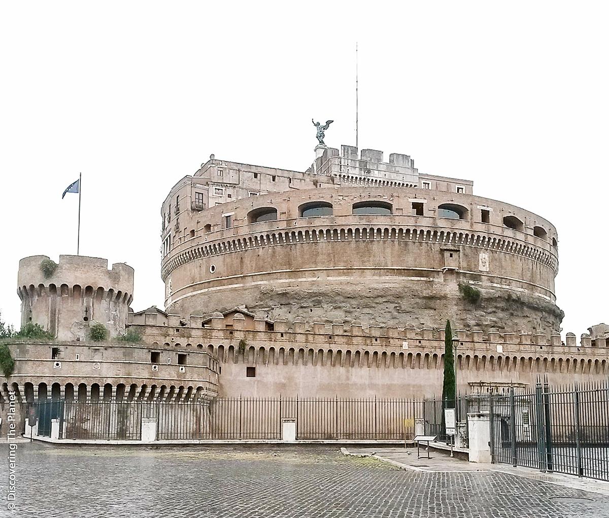 Italien, Rom (1)