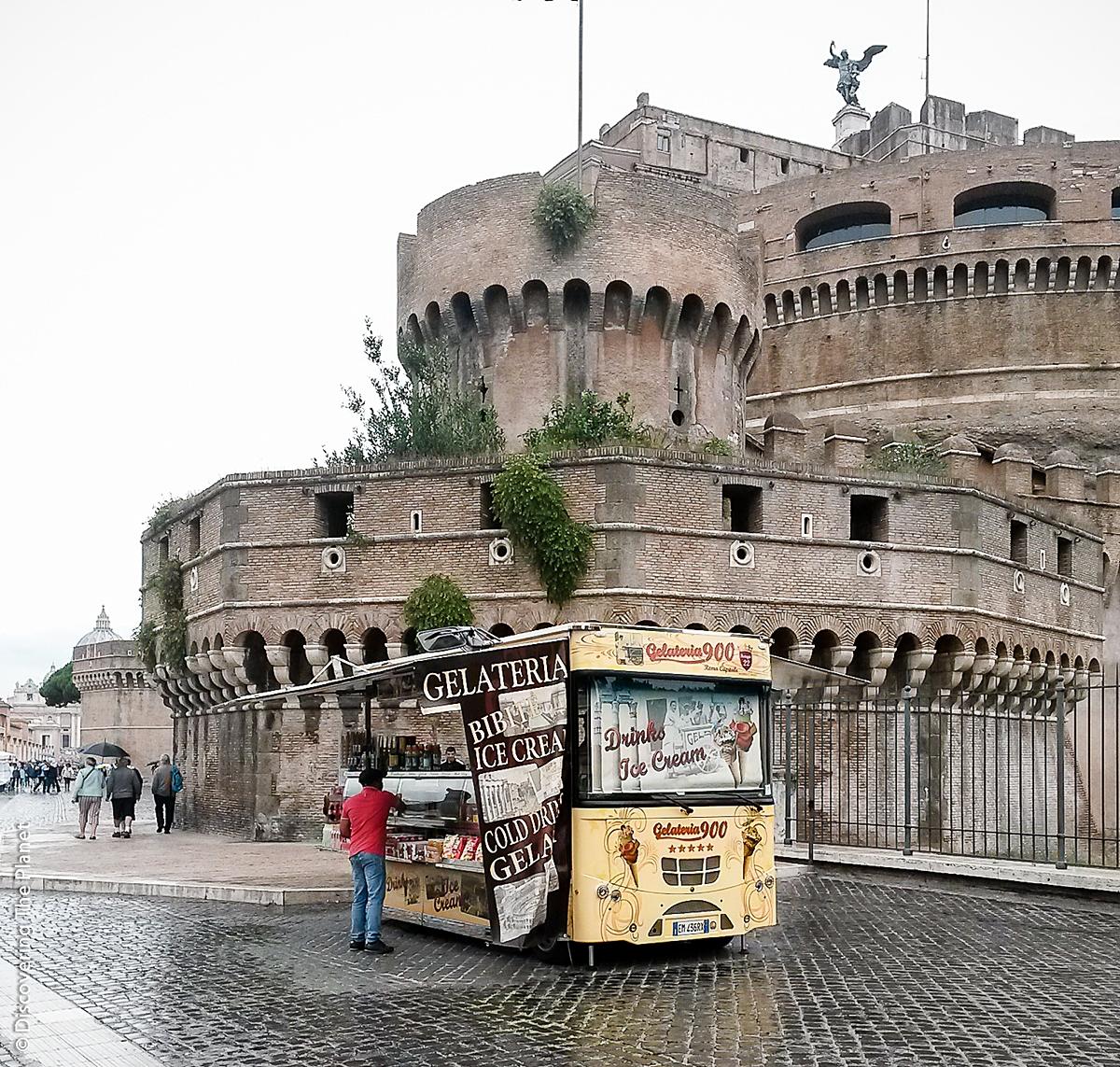 Italien, Rom (2)