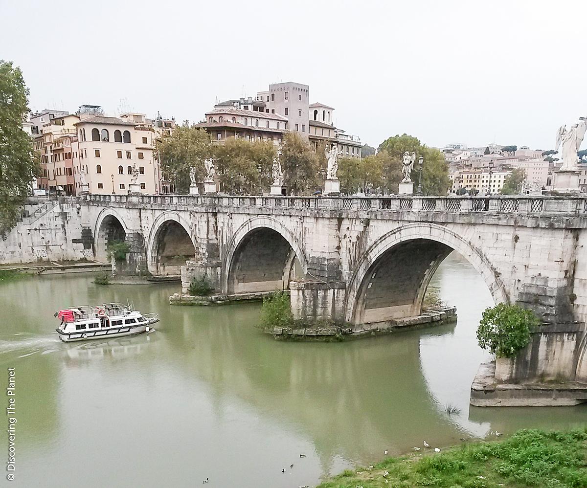 Italien, Rom (3)