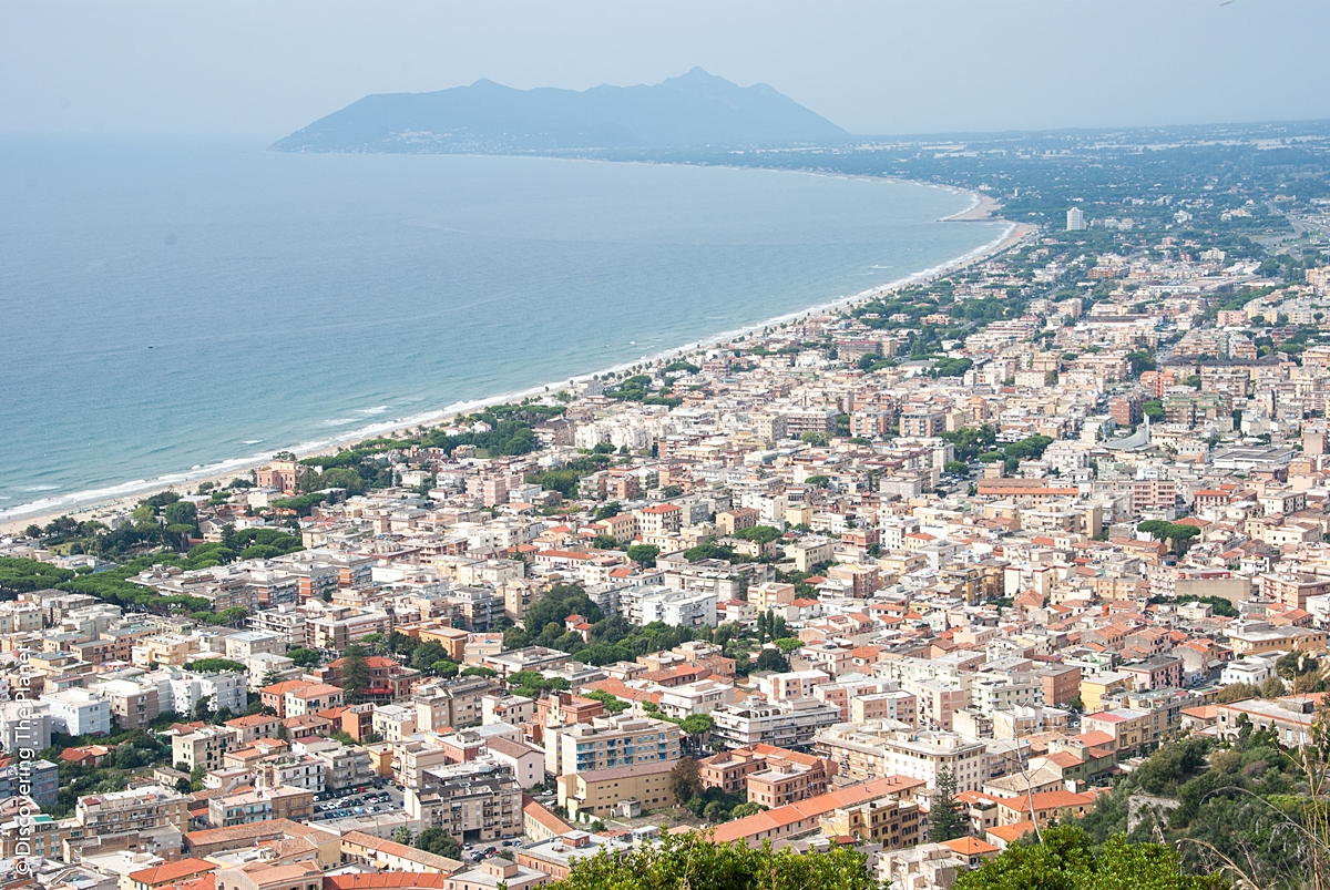 Italien, Terracina (3)