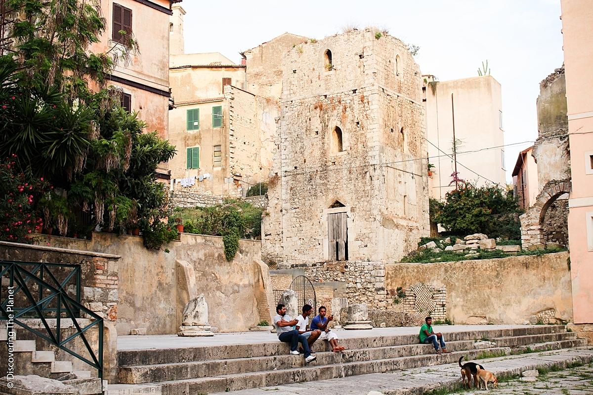 Italien, Terracina (4)