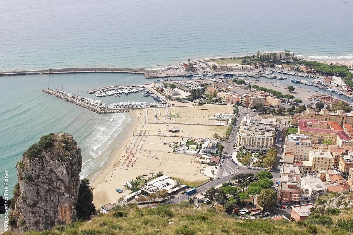 Italien, Terracina (5)