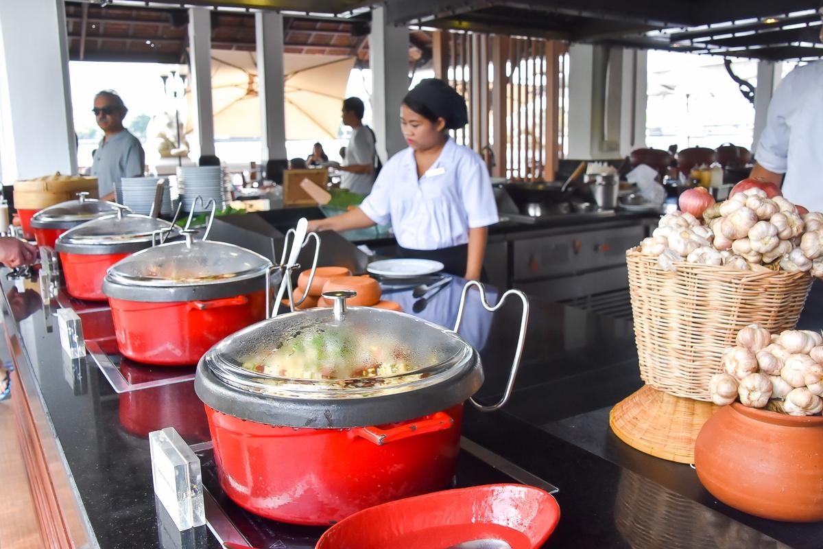 Thailand, Bangkok, Anantara (10)