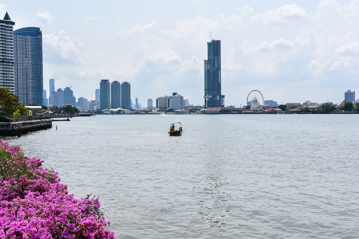 Thailand, Bangkok, Anantara (12)