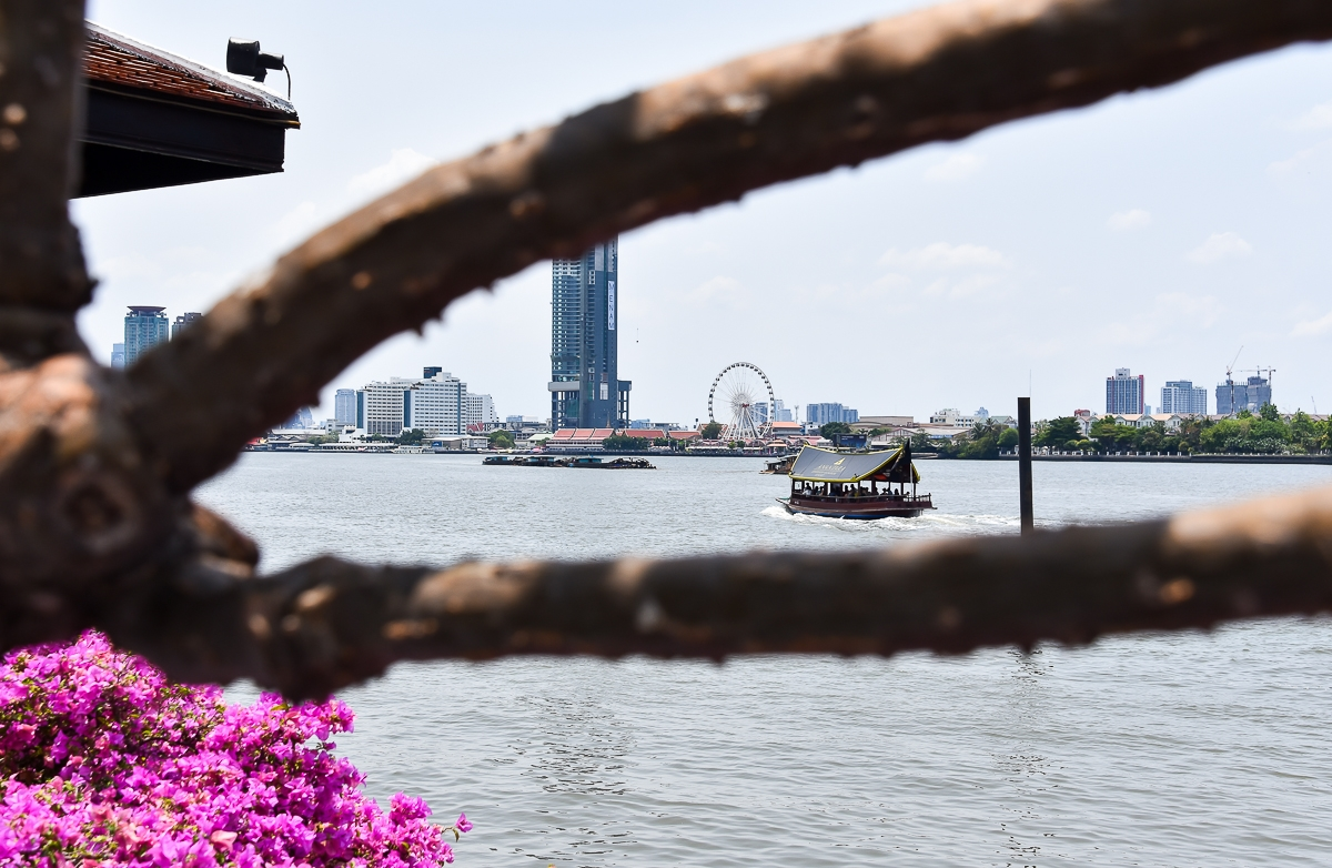 Thailand, Bangkok, Anantara (16)