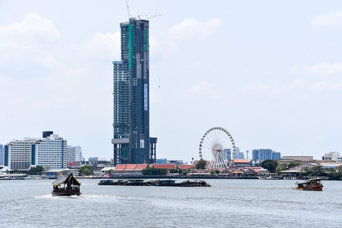Thailand, Bangkok, Anantara (17)